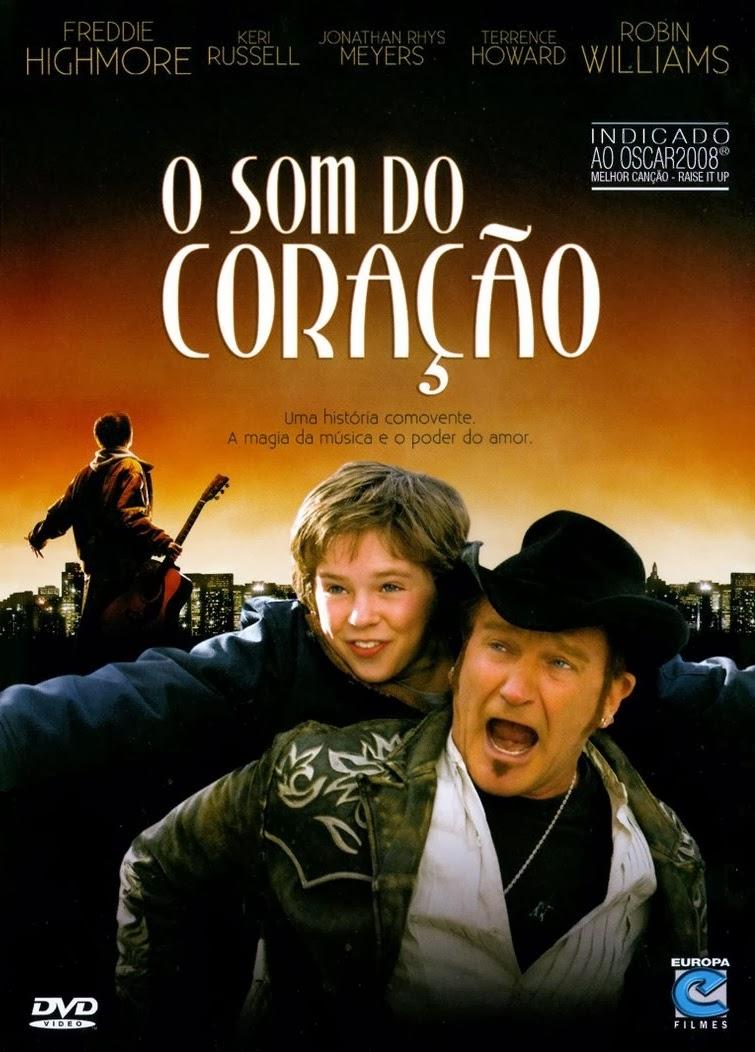 O Som do Coração – Dublado (2007)