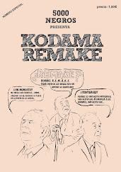 KODAMA REMAKE