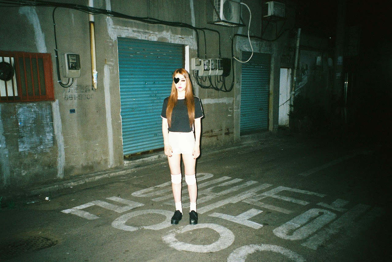 Sulli f(x) Red Light Teasers
