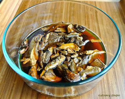 alt Porcini mushrooms
