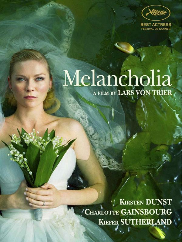 Melankoli – Melancholia (2011) Türkçe Dublaj indirmeden direk izle