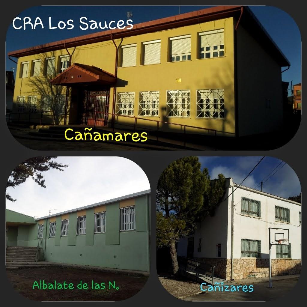 Secciones CRA Los Sauces