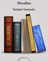 Violaine Vanoyeke, Mesalina
