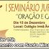 I Seminário JUFRA Iniciante (Distrito Piauí)
