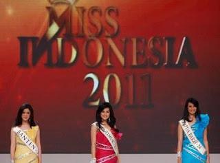 Astrid Ellena Indriana : Profile Finalis Miss Indonesia 2011