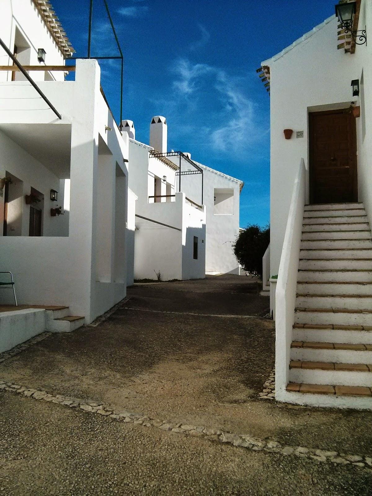 Villa Turística de Priego - Calle de la Cuesta