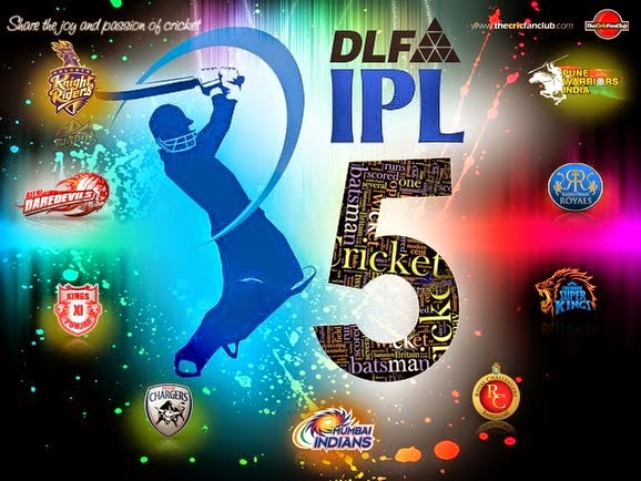 Download DLF IPL 5 2014 Full PC Game
