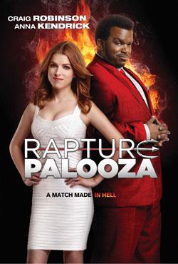 Lừa Tình - Rapture Palooza