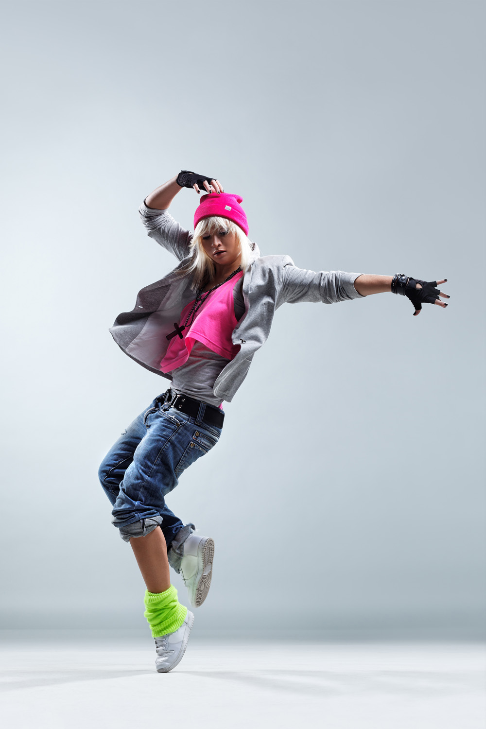 dance hip hop