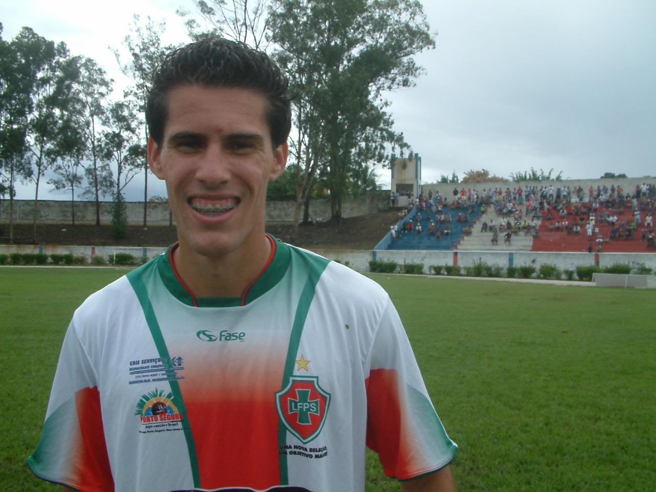 Alex Foto arquivos Ligeirinho No esporte a713318dd6d03