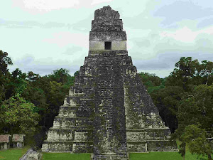 Great Mayan Cities