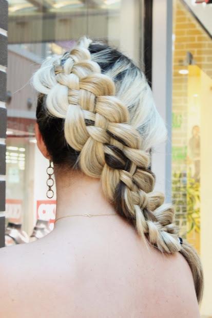 braid hairstyles 2012-13 asians