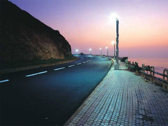 Beauty of Vizag