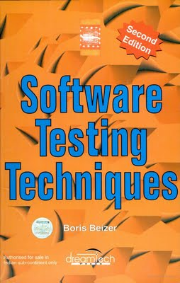 Software Testing Techniques pdf download