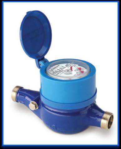 Representaciones marmed medidor para agua zenner - Medidor de agua ...