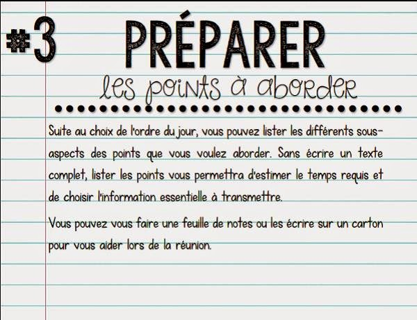 Preparer rencontre parents cpe