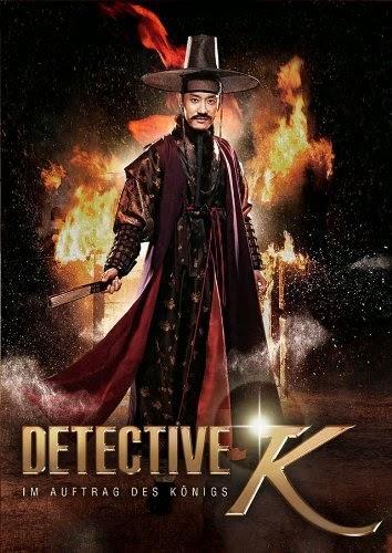 Thám Tử K: Bí Mật Góa Phụ - Detective K: Secret... (2011)