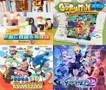 Derniers tests 3DS publiés