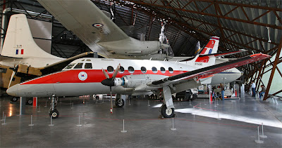 Jetstream TMk1 Aircraft