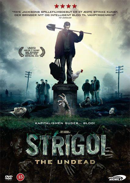 Strigoi 2009 ταινιες online seires xrysoi greek subs
