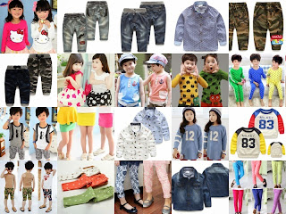 Preorder Clothings 0-12yrs