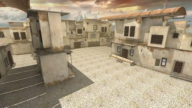 صور-لعبة-أدرينالين-خط-النار-خريطة-دمشق-القديمة
