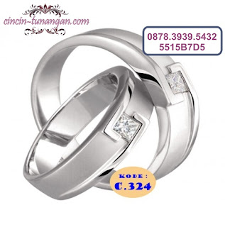 cincin tunangan couple no 324