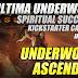 Underworld Ascendant, Spiritual Successor, Ultima Underworld, Kickstarter Campaign, Indie Game