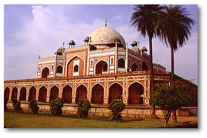 Architecture Of India3