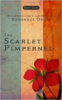 essay questions for the scarlet pimpernel The scarlet pimpernel summary and essay save time we've broken down the chapters the scarlet pimpernel homework help questions.
