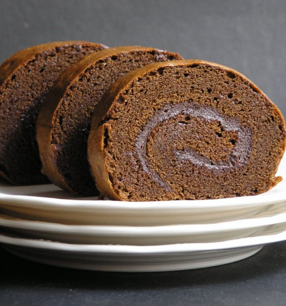 Resep Kue Basah|Resep Bolu Gulung Sederhana