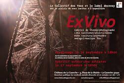Ex Vivo
