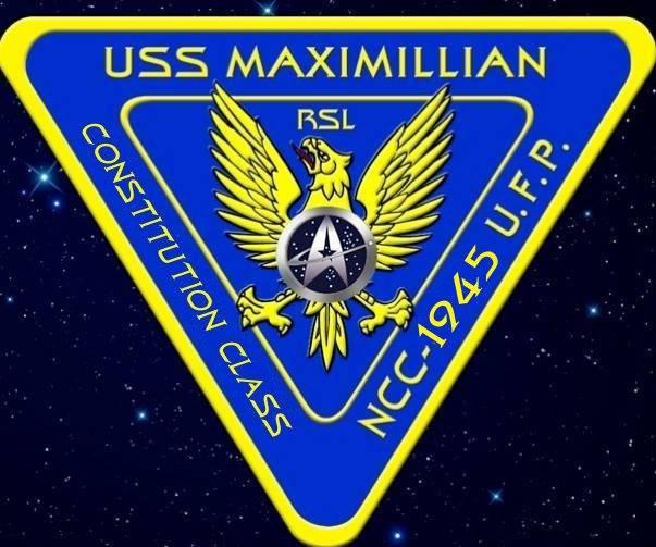 USS Maximillian