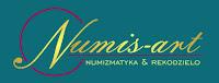 sklep NUMIS-ART antyki i rękodzieło