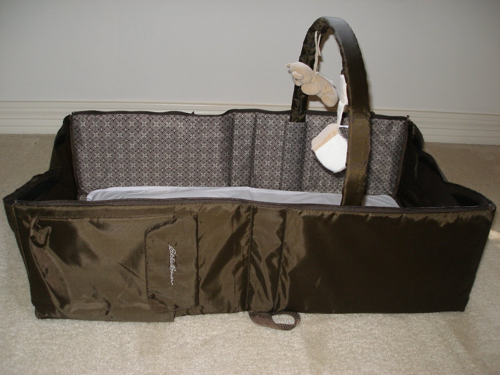 Baby Small Bed The Bed Itself is Small With