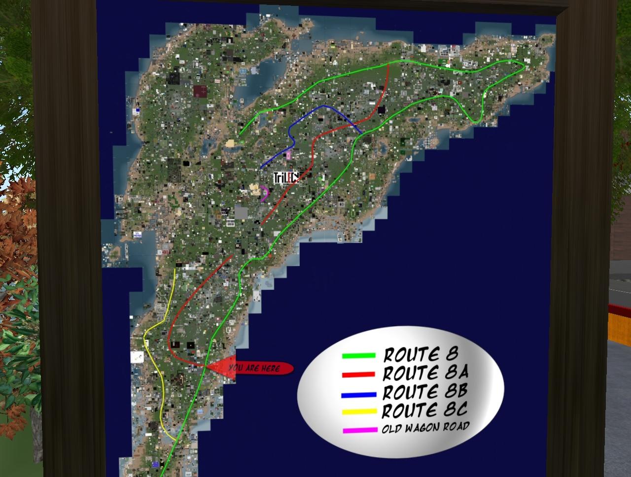SL map screenshot