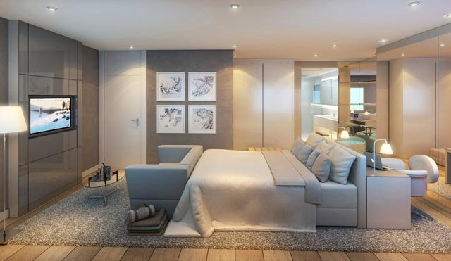 decoracao de interiores joinville : decoracao de interiores joinville:Separei algumas sugestões de decoração de quartos, com cores