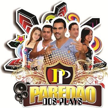 PAREDÃO DOS PLAY