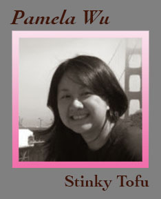 Pamela Wu DT