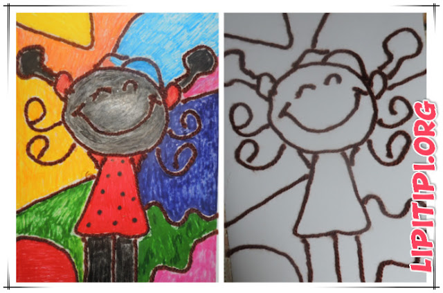 Aula de Artes Joan Miró Estratégias de Ensino Fundamental
