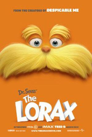 Thần Lorax Vietsub - The Lorax Vietsub (2012)