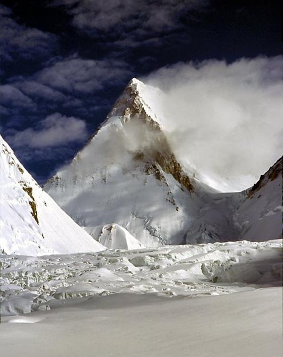 gashebrum-glacier