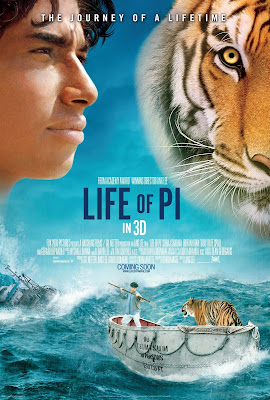 Life of Pie (2012) Full Movie Hindi Dubbed Download Links