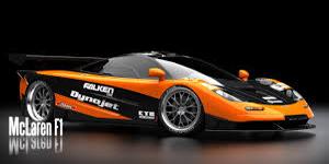 McLaren+F1