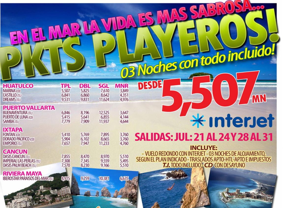 Cancun hotels tours paquetes avion y hotele con - Viaje a zanzibar todo incluido ...