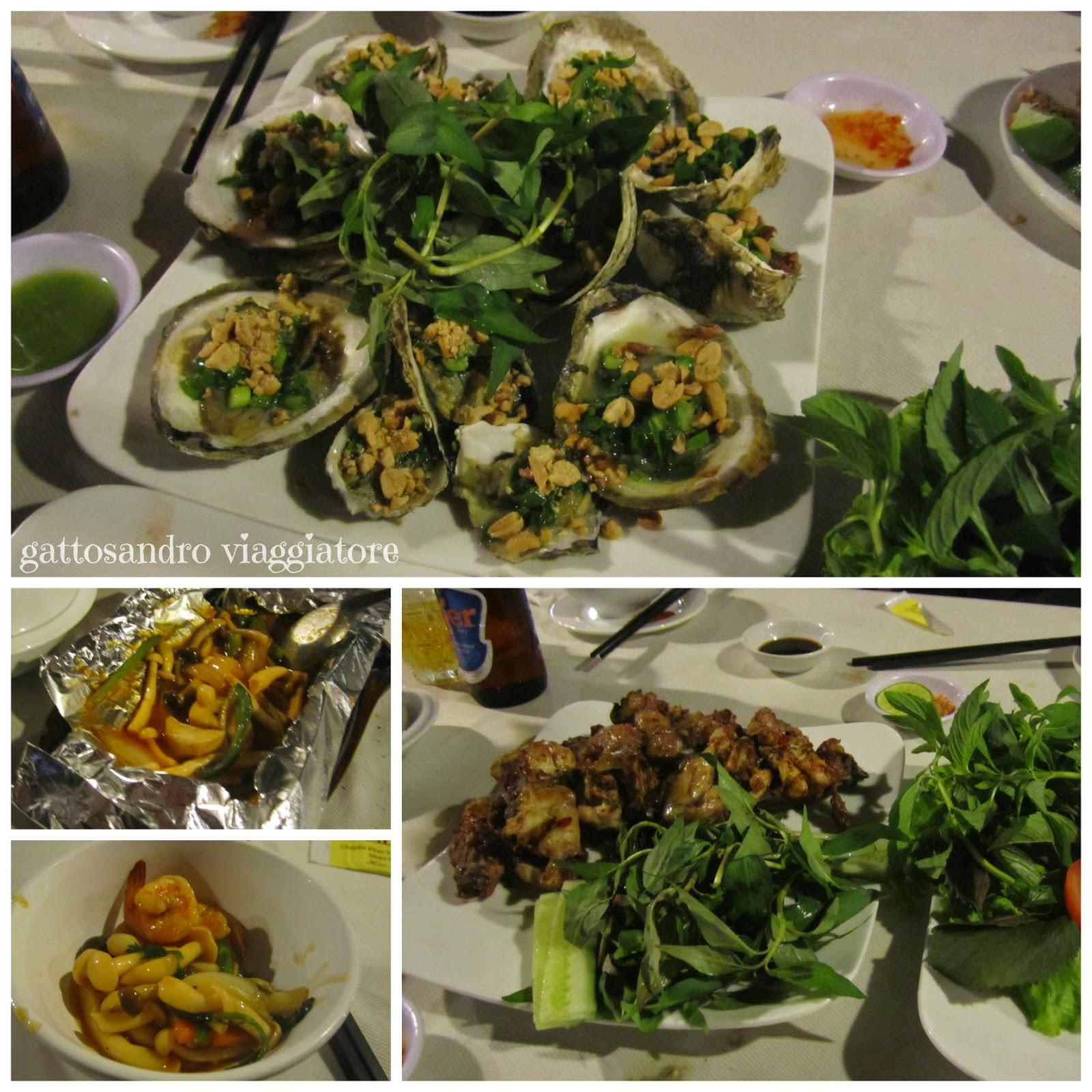 An Viet Thon Restaurant