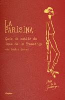 El Libro De Los Viernes La Parisina In 232 S De La Fressange