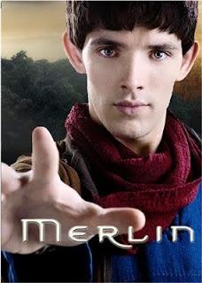 Serie As Aventuras de Merlin Dublado
