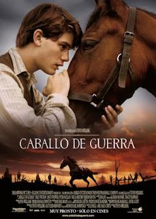 Caballo De Guerra [NTSC/DVDR] Ingles, Español Latino