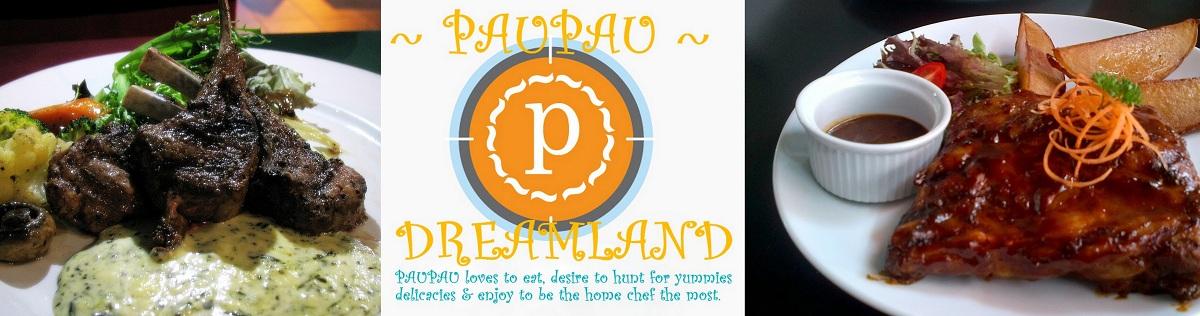 PauPau Dreamland
